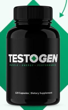 test rx vs testogen